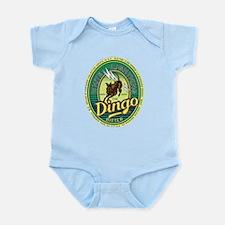 Australia Beer Label 4 Infant Bodysuit