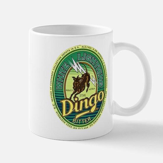 Australia Beer Label 4 Mug