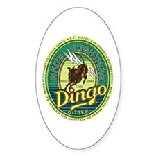Australia Beer Label 4 Decal