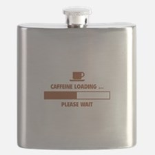 Caffeine Loading ... Please Wait Flask