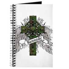 Kennedy Tartan Cross Journal