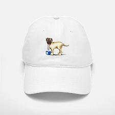 Mastiff Drool Baseball Baseball Cap
