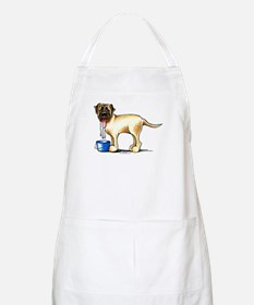 Mastiff Drool Apron
