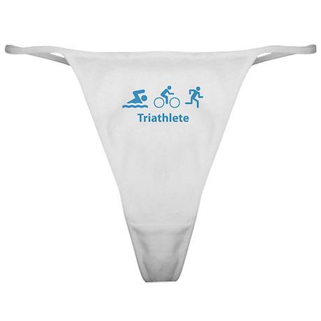 Triathlete Classic Thong