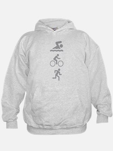 Triathlete Hoodie