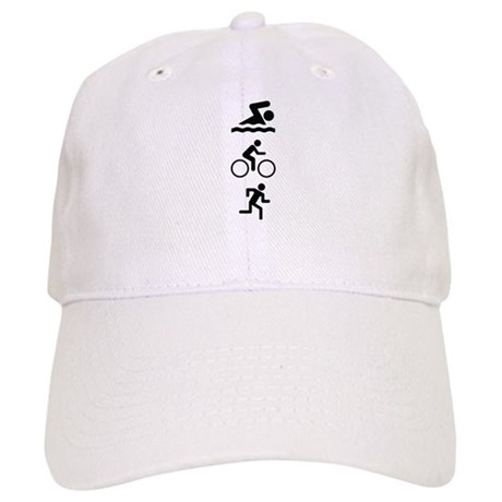 Triathlete Cap