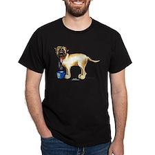 Mastiff Drool T-Shirt