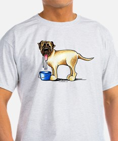 Mastiff Drool T-Shirt