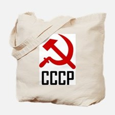 CCCP Tote Bag