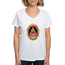 Belgium Beer Label 7 Shirt