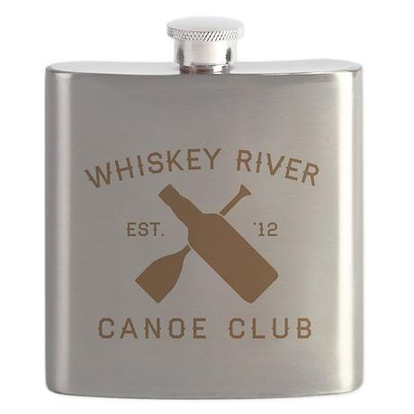 WRCC Flask