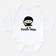 futureninja Body Suit