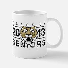 2013 (a) Mug