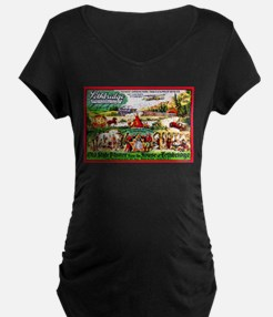 Canada Beer Label 15 T-Shirt