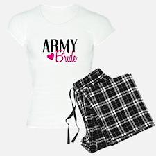 Army Bride Pajamas