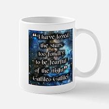 Galileo's Stars Mug
