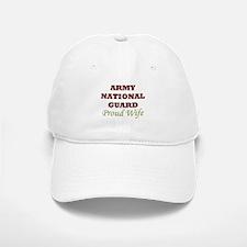 Guard Baseball Baseball Cap