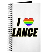 I heart Lance Journal