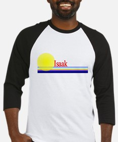 Isaak Baseball Jersey
