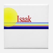 Isaak Tile Coaster
