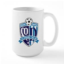 Dinamo Tbilisi Coffee Mug