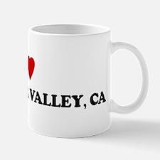I Love ALEXANDER VALLEY Mug