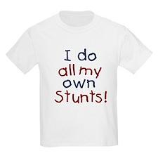 stunts T-Shirt