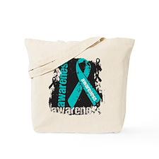 PCOS Awareness Tote Bag