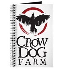 "Crow Dog Farm ""Crow"" Journal"