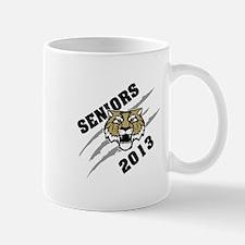 Lebanon Tiger (3) Mug