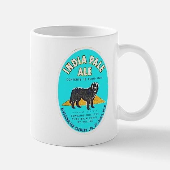 Canada Beer Label 8 Mug