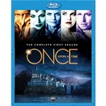 Once Upon a Time: The Complete First Season Blu-Ra