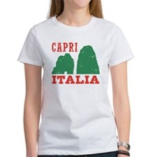 Capri Italia Tee