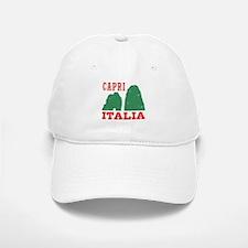 Baseball Baseball Capri Italia Baseball Baseball Cap