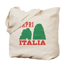 Capri Italia Tote Bag