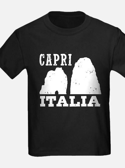 Capri Italia T