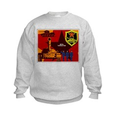 Tankman Day Sweatshirt
