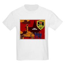 Tankman Day Kids T-Shirt