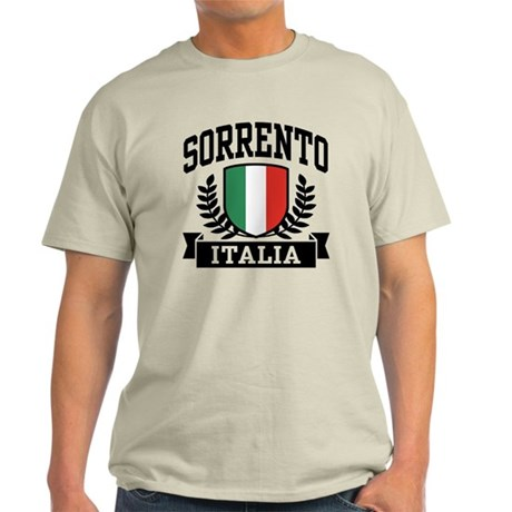 Sorrento Italia Light T-Shirt