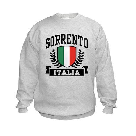 Sorrento Italia Kids Sweatshirt