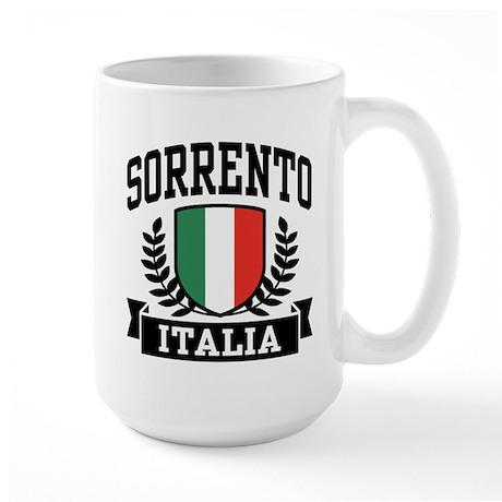 Sorrento Italia Large Mug