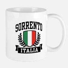 Sorrento Italia Mug