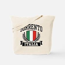 Sorrento Italia Tote Bag