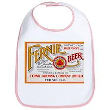 Canada Beer Label 7 Bib