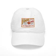Canada Beer Label 7 Baseball Cap