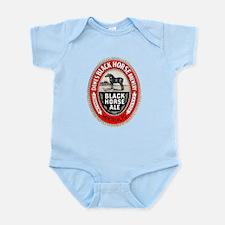 Canada Beer Label 6 Infant Bodysuit