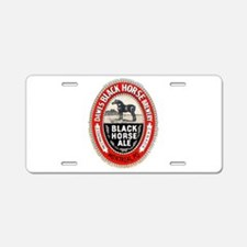 Canada Beer Label 6 Aluminum License Plate