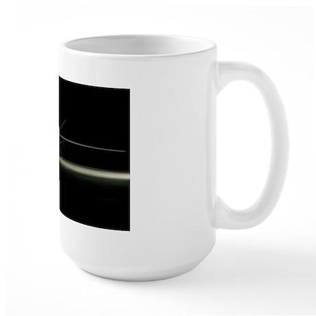 Flag of the USA Large Mug