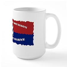 ID Flag Banner Mug