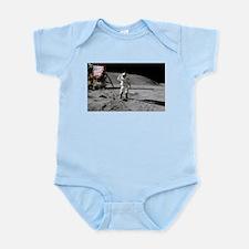 RightPix Moon F2 Infant Bodysuit
